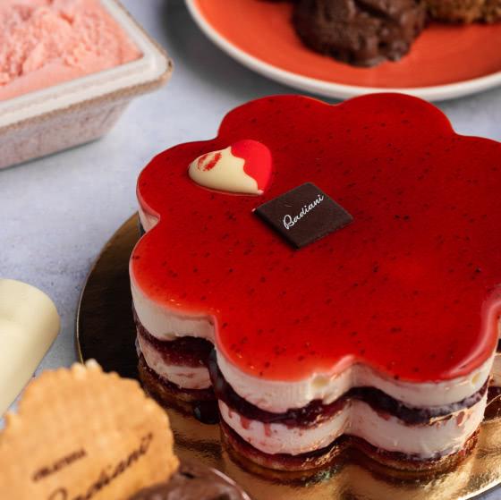 Badiani 1932 - Cakes