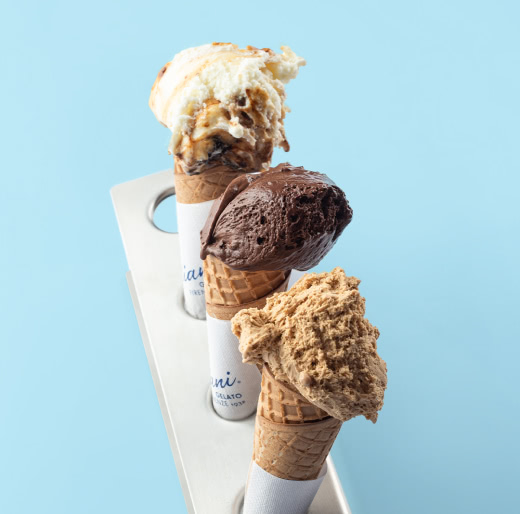 Badiani 1932 - Iconic italian gelato